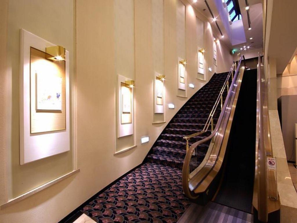 Sasebo Washington Hotel In Japan Room Deals Photos Reviews