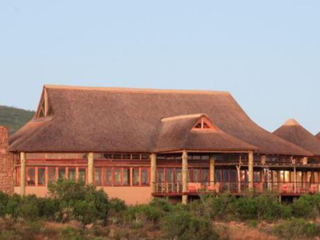 More about Garden Route Game Lodge