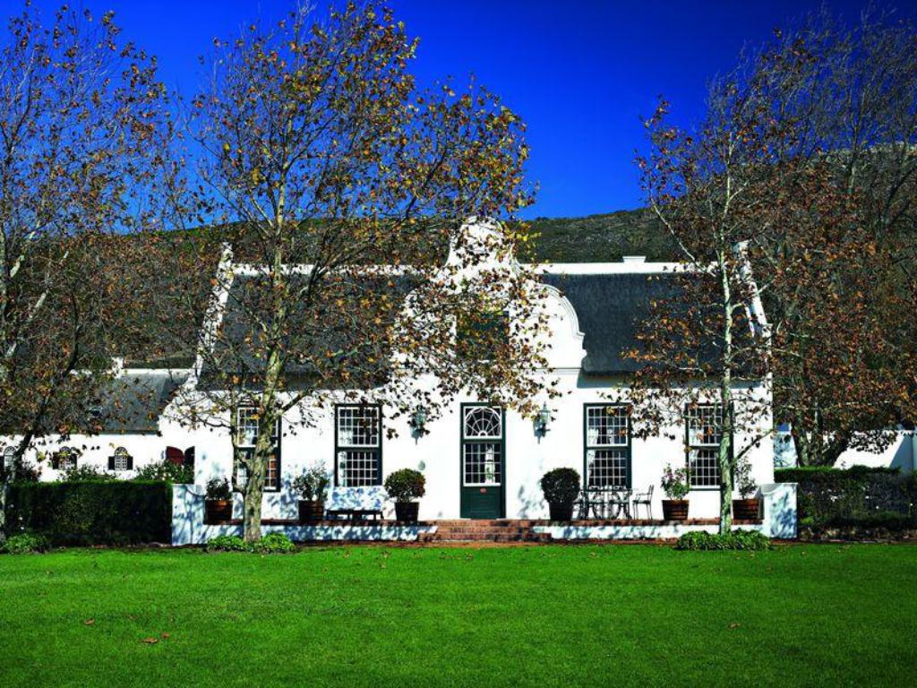 More about Steenberg Hotel