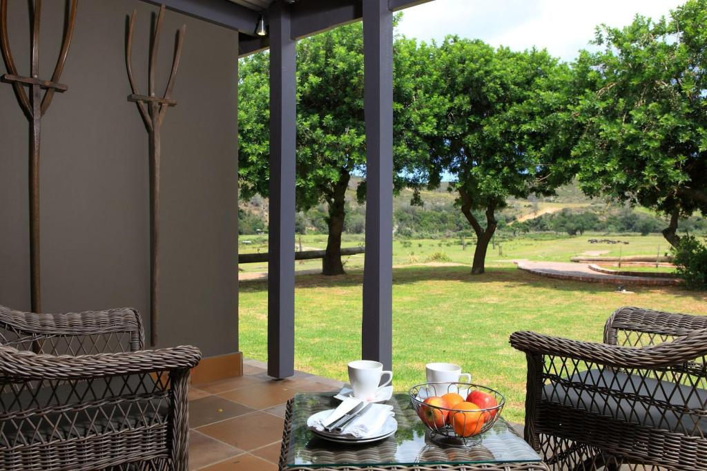 غرفة عادية بوتلرسكوب برايفت جيم ريزيرف (Botlierskop Private Game Reserve)