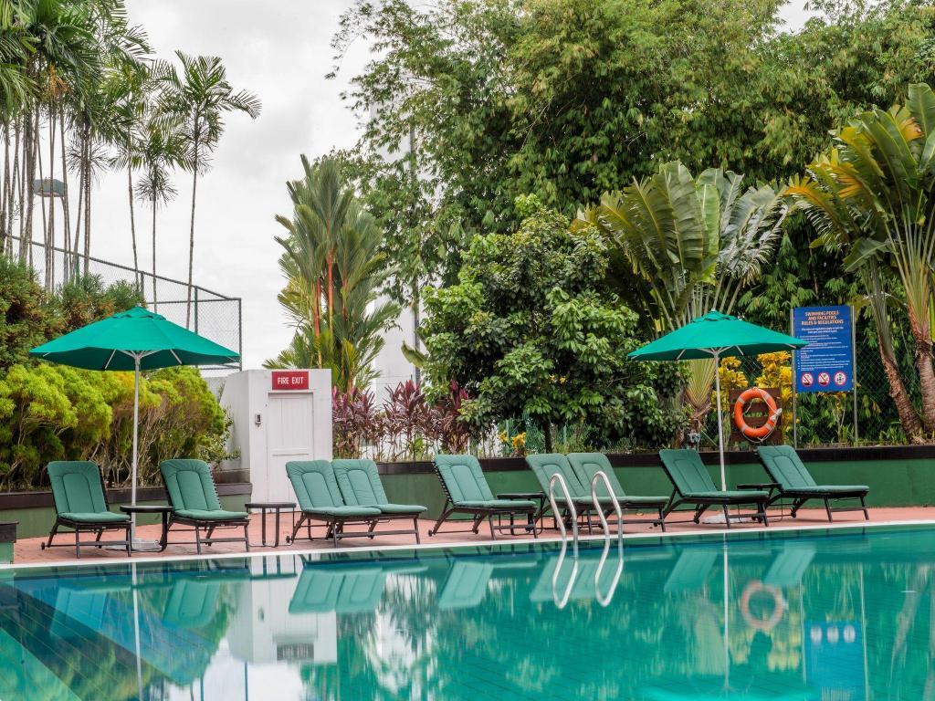 Best hotel deals kuching