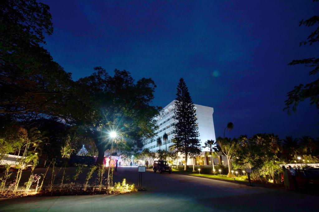 More about Hotel Southern Star Mysore