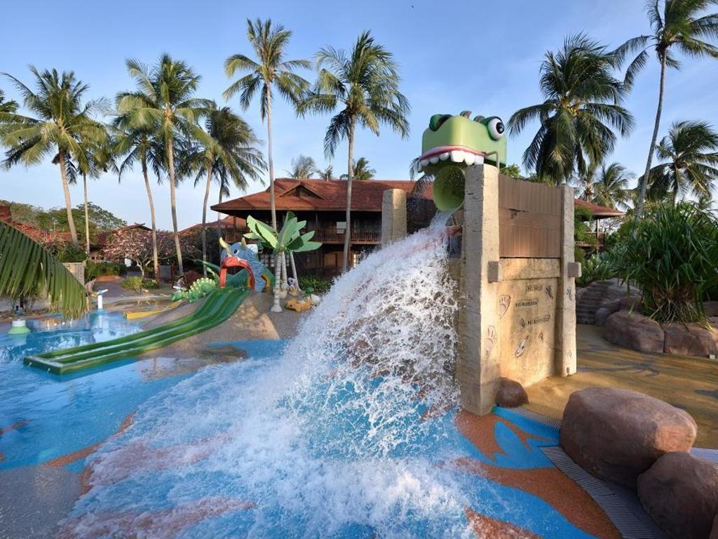 Pelangi Beach Resort Spa Langkawi In Malaysia Room Deals Photos Reviews