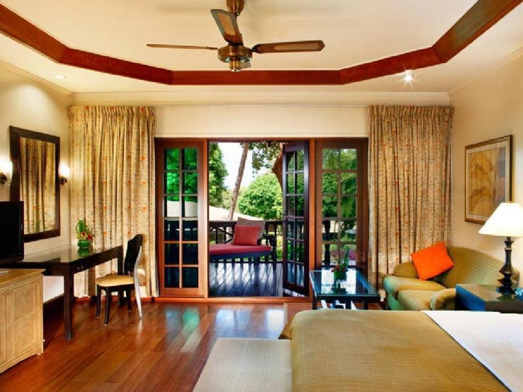 Garden View Room Guestroom Century Langkawi Beach Resort