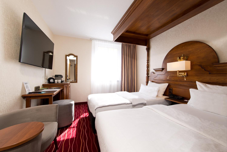 King S Hotel First Cl Munich 2020