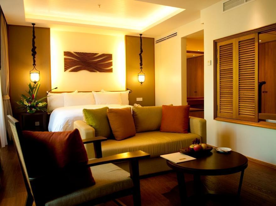 Damai suite - tilbud (Hot Deal - Damai Suite)