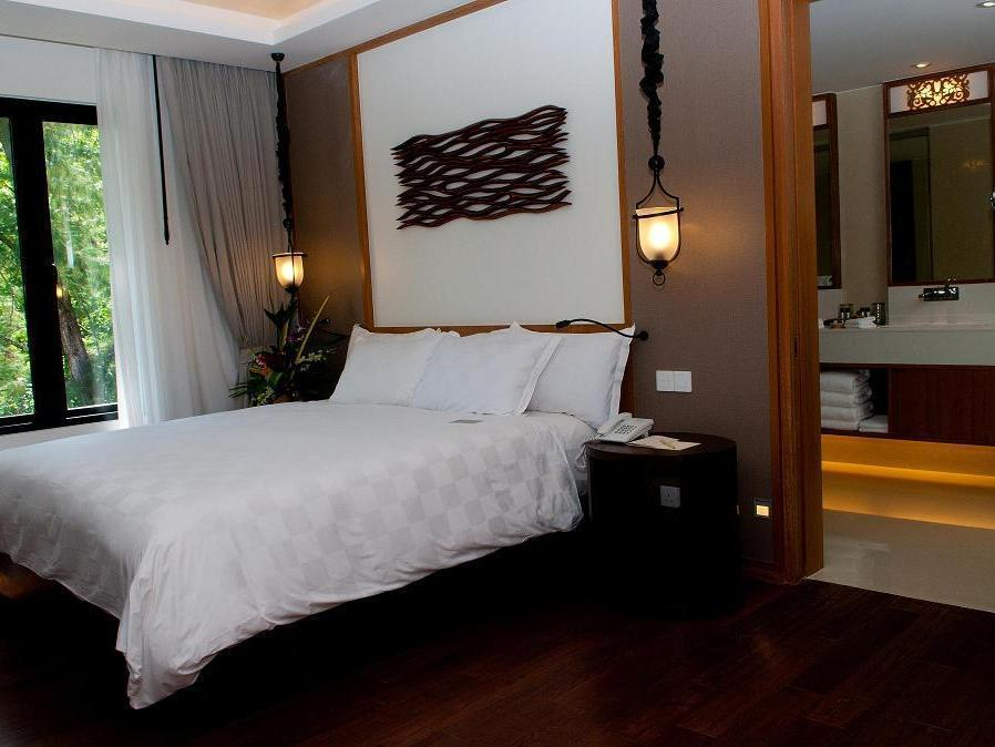Cahaya suite - tilbud (Hot Deal - Cahaya Suite)