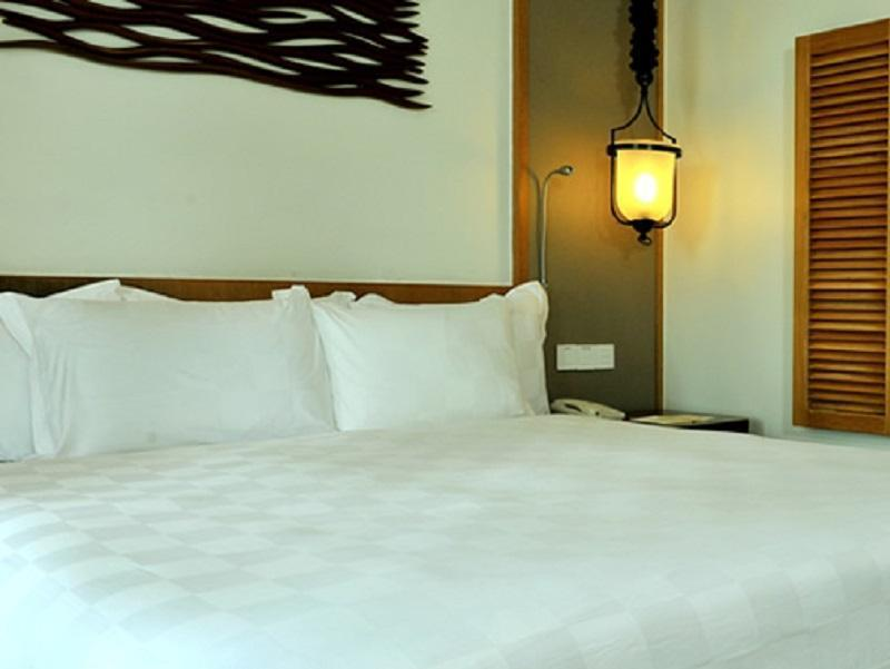 Bayu Suria suite - tilbud (Hot Deal - Bayu Suria Suite)