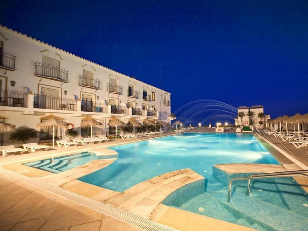 Trh mijas hotel in spain room deals photos reviews - Hotels in madrid spain with swimming pool ...