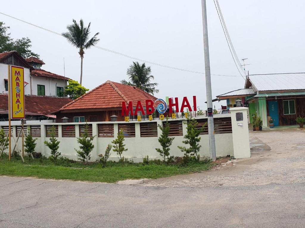 Mabohai Resorts Klebang