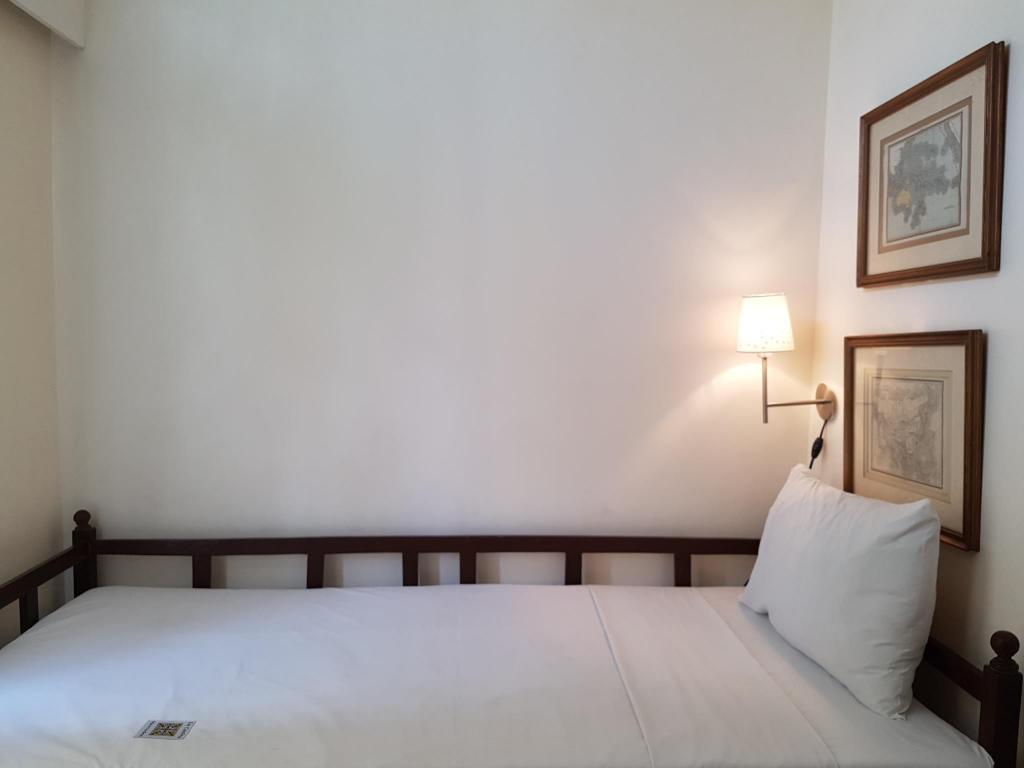 Single Room with Balcony La Casita Mercedes by Clipper