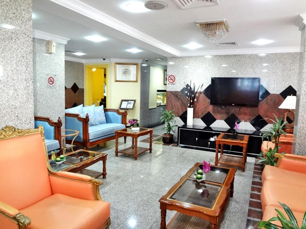 Best Price On Deebaj Al Khabisi Plaza Hotel In Dubai   Reviews