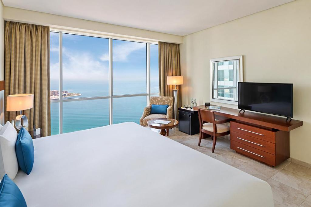 Classic Room JA Oasis Beach Tower Apartments