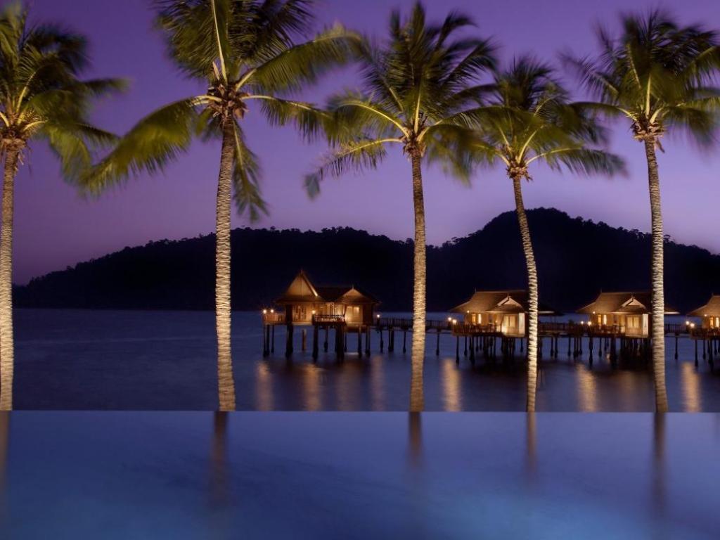 Best Price on Pangkor Laut Resort in Pangkor + Reviews!