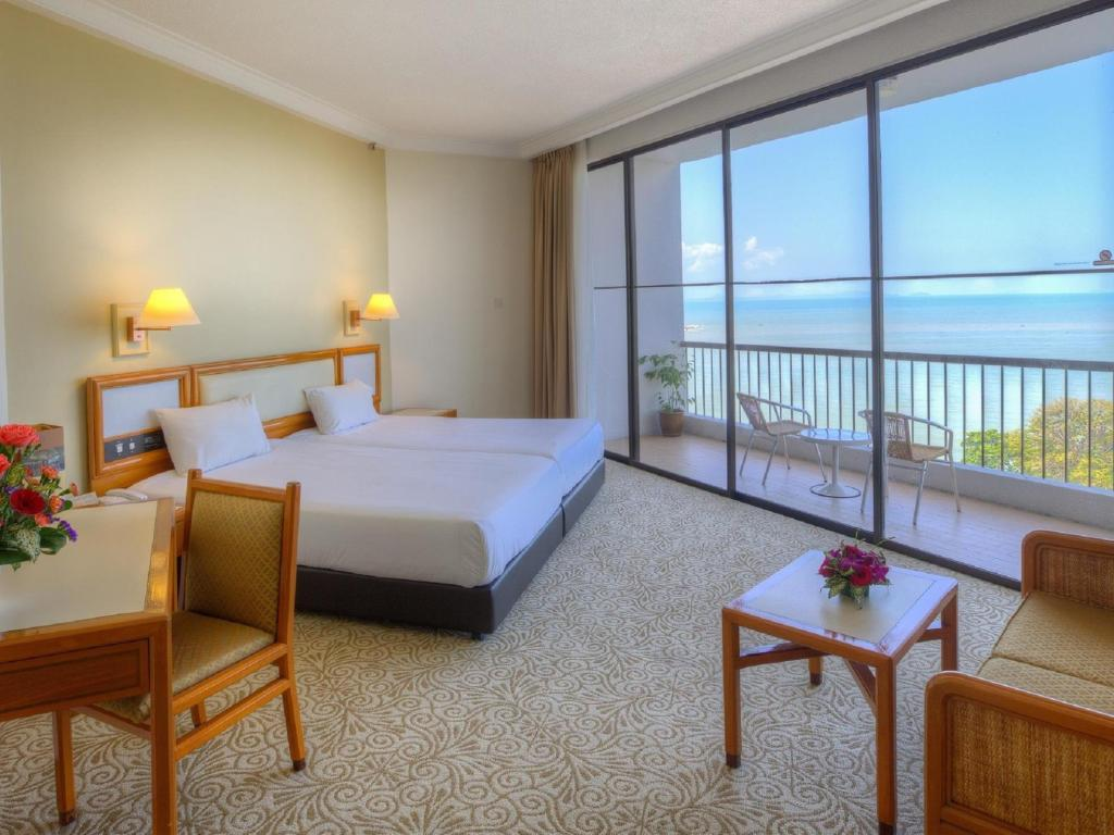 More about Copthorne Orchid Hotel Penang