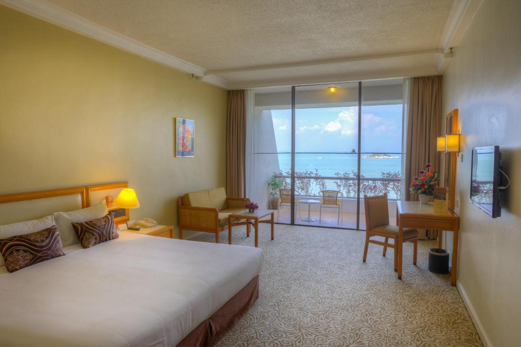 See all 38 photos Copthorne Orchid Hotel Penang