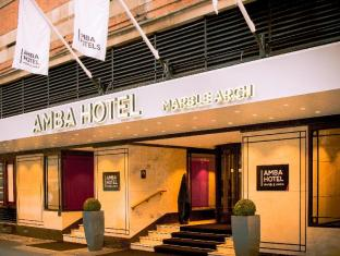 Amba Hotel Marble Arch