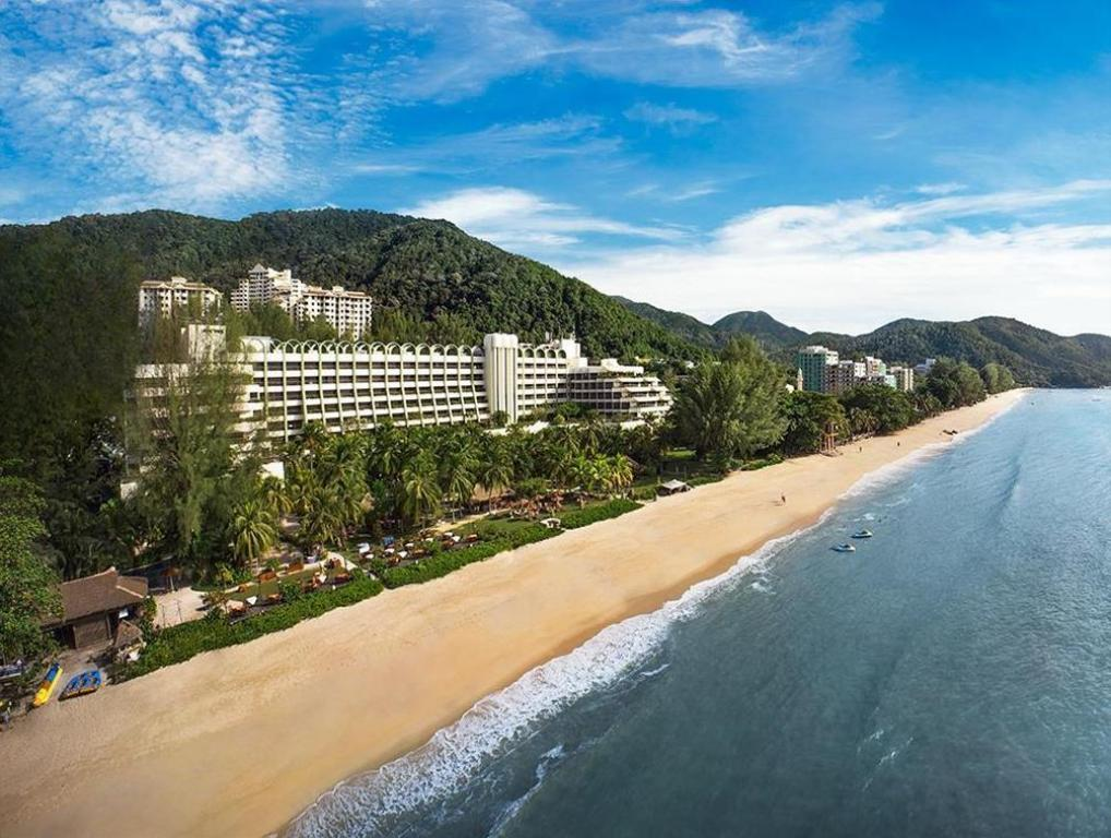 strand PARKROYAL Penang Resort