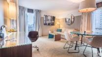 Fraser Suites Harmonie Paris La Defense Apartments