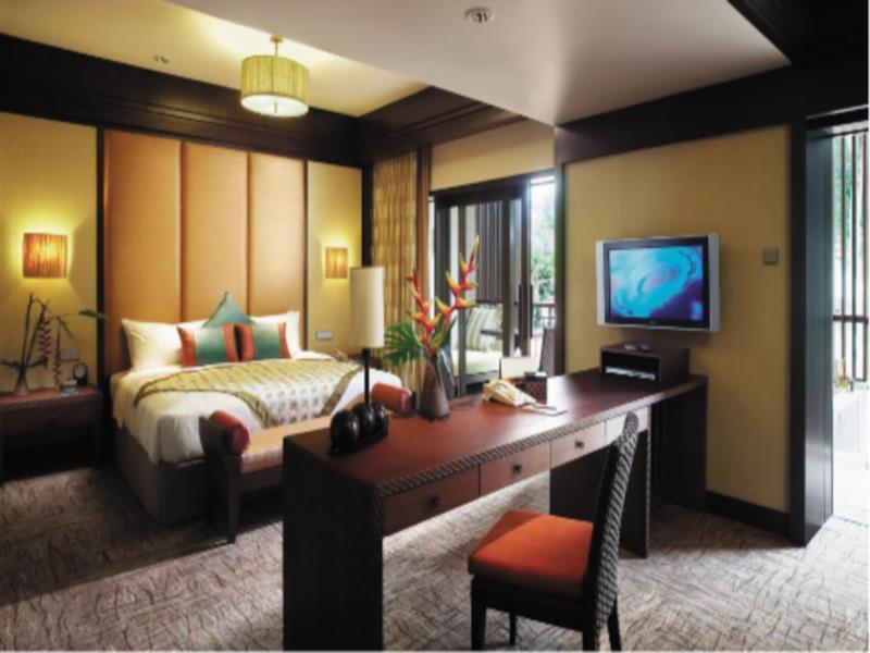 Rasa Premier King Room