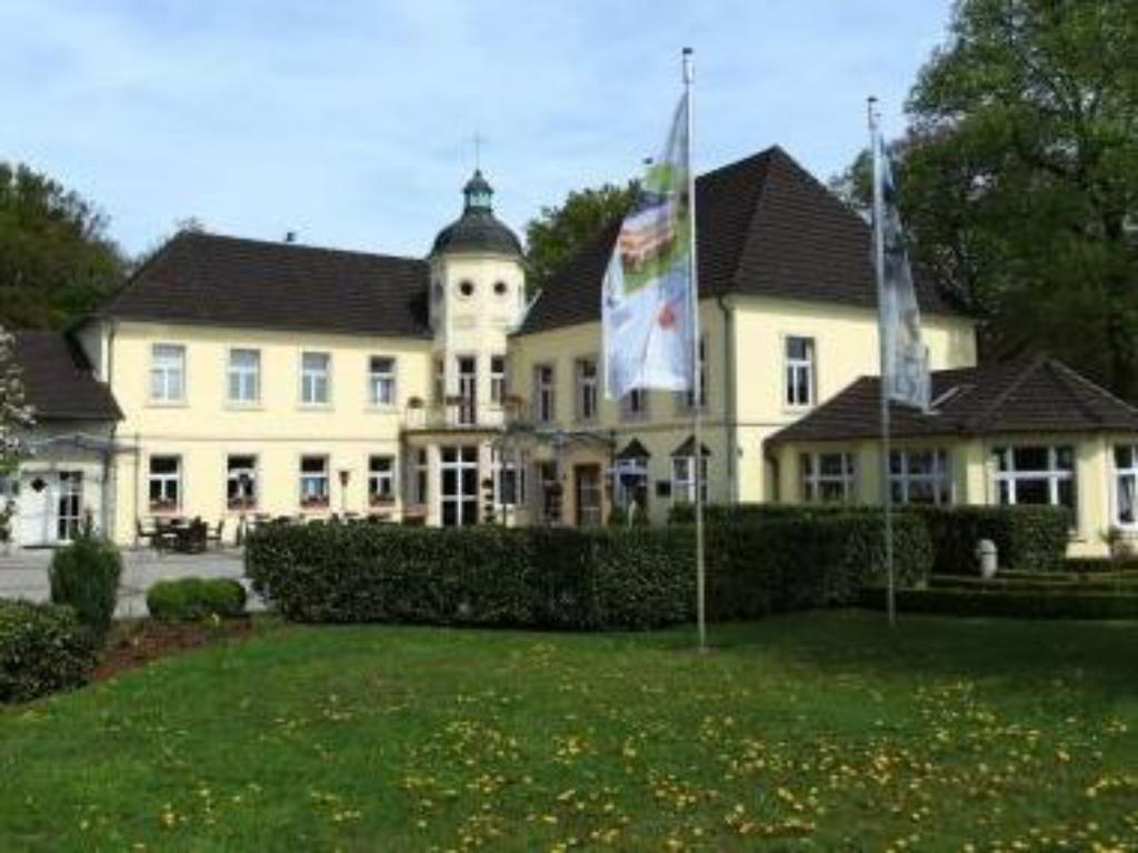 More about Hotel Haus Duden