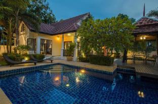 Villas In Pattaya Green Residence Jomtien Beach