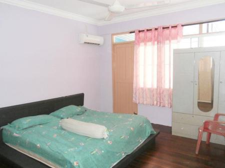 Interior view Miri Home Stay