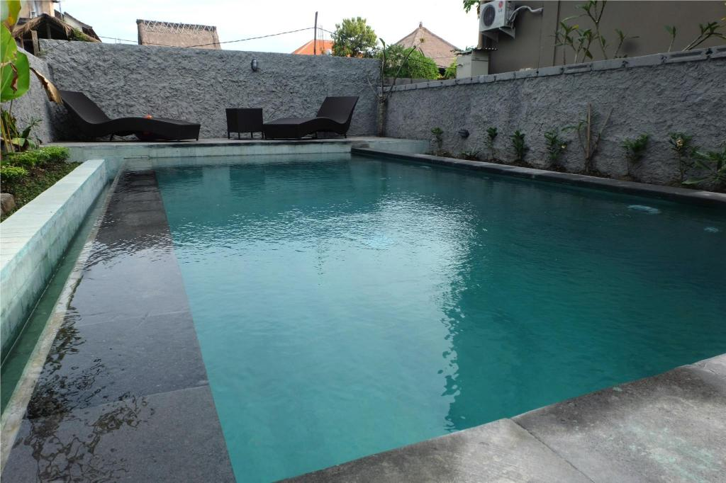 More about Eka Bali Guest House