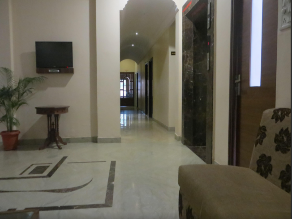 More about Hotel Sandhu Palace