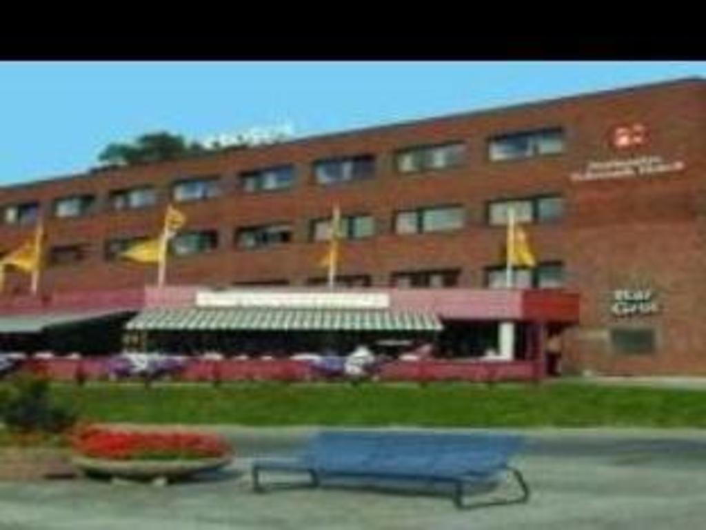 Book Notodden Hotel In Norway 2020 Promos