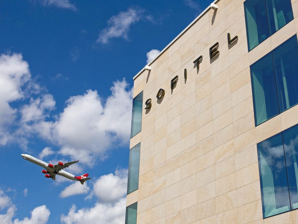 More about Sofitel London Heathrow Hotel