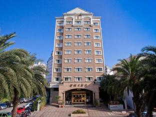 Charming City Hotel Hualien