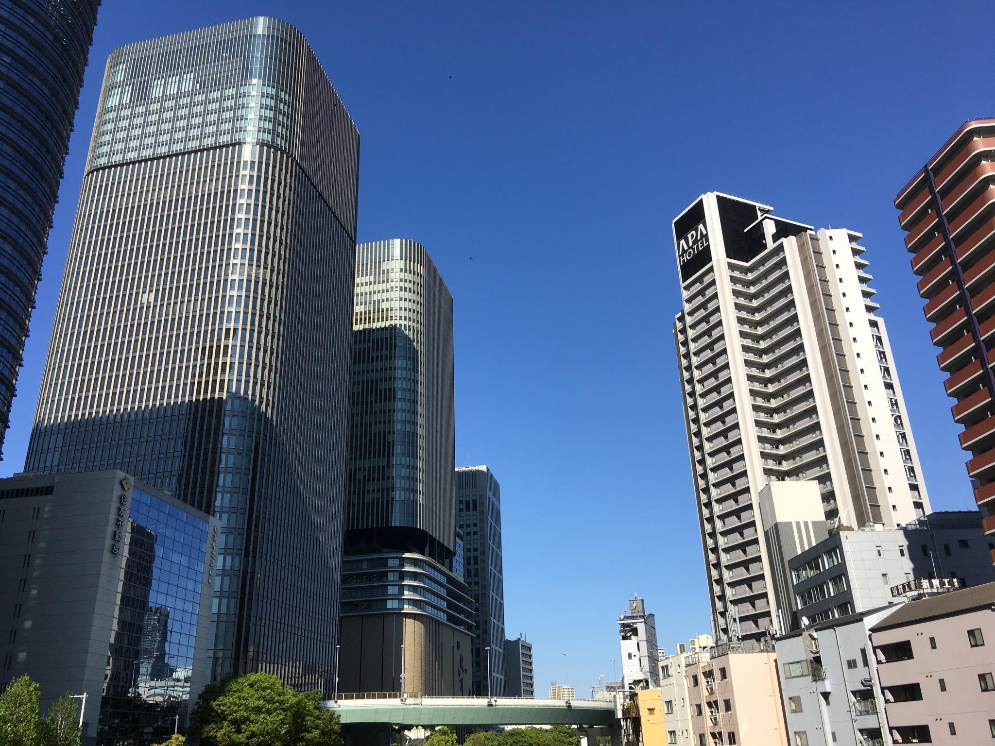 Apa Hotel Osaka Higobashi Ekimae In Japan Room Deals