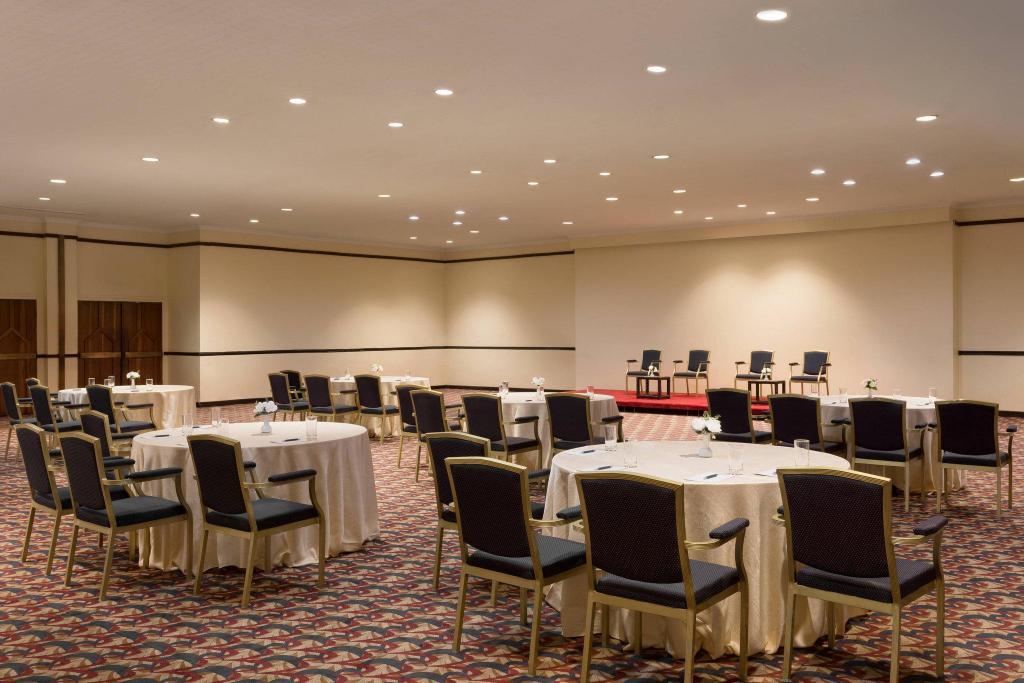 Sheraton Lagos Hotel in Nigeria - Room Deals, Photos & Reviews