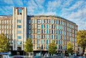 Hampton By Hilton Bristol City Center