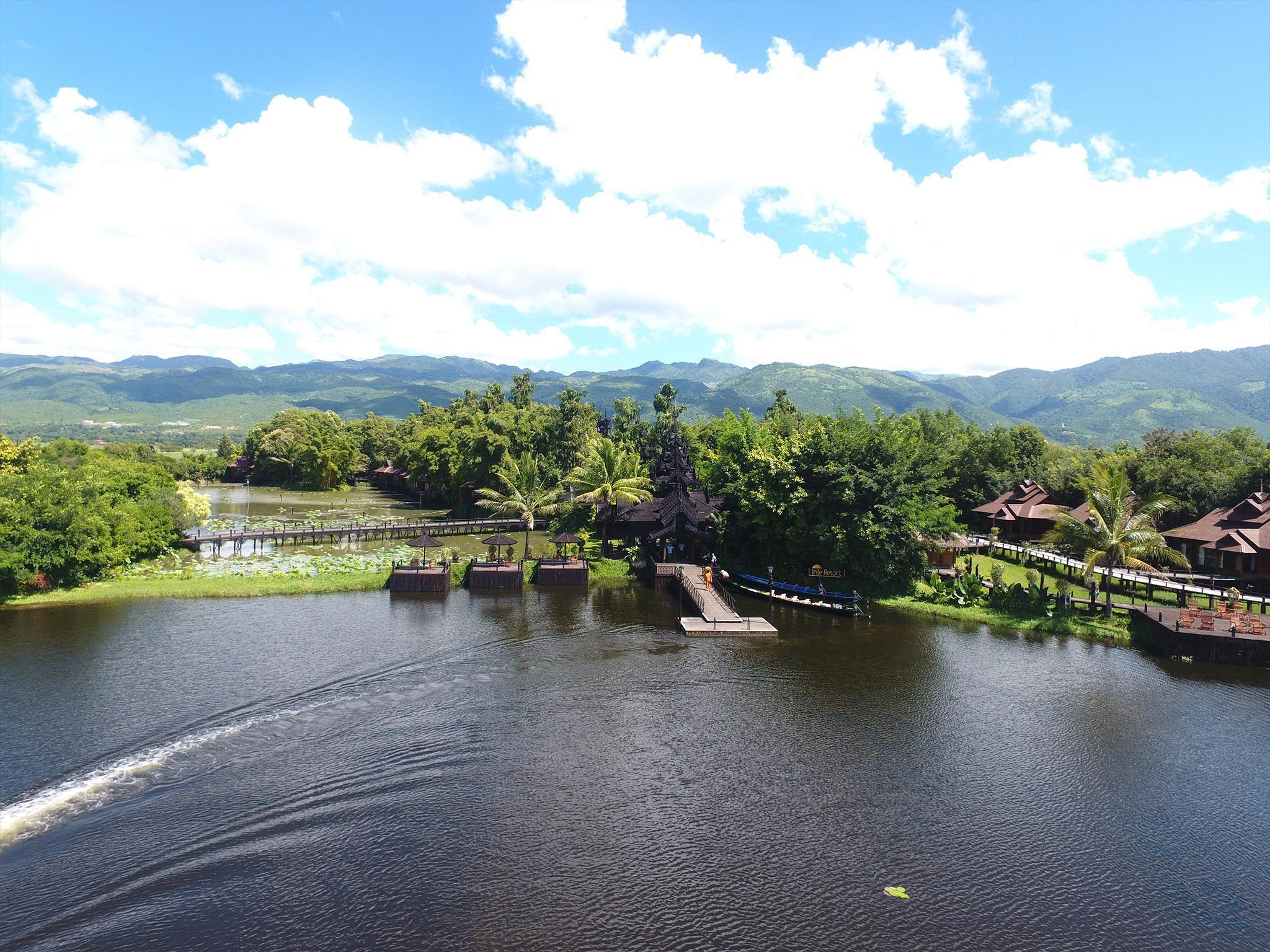 inle resort spa in inle lake room deals photos reviews rh agoda com