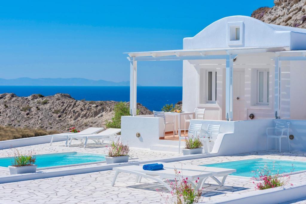 Katharos Villas in Santorini - Room Deals, Photos & Reviews