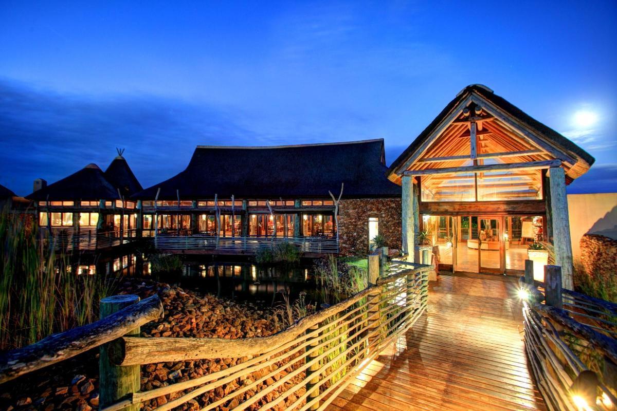 Garden Route Game Lodge Albertinia Booking Deals Photos Reviews
