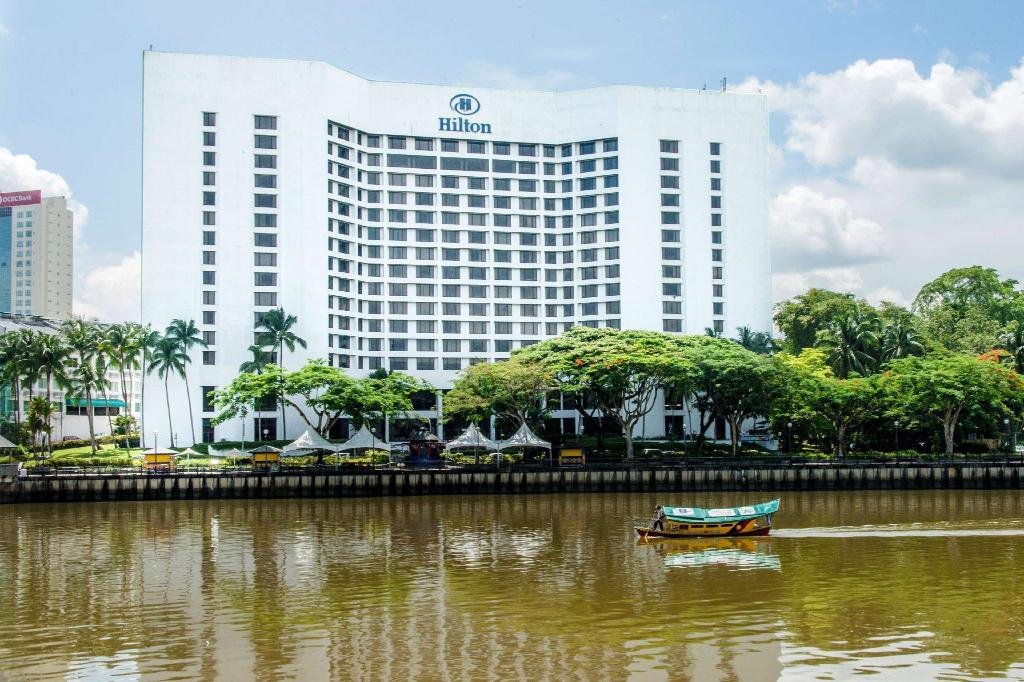 More about Hilton Kuching
