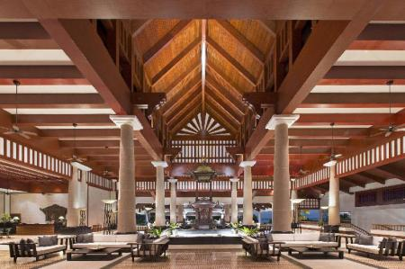 Lobby The Andaman, a Luxury Collection Resort, Langkawi