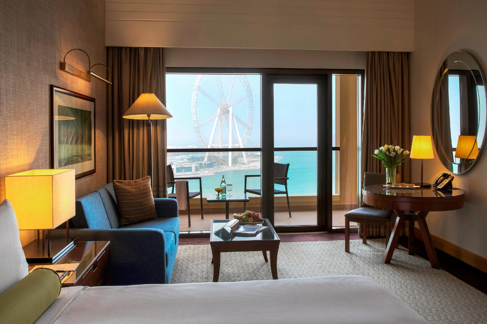 Premium King Room with Sea View