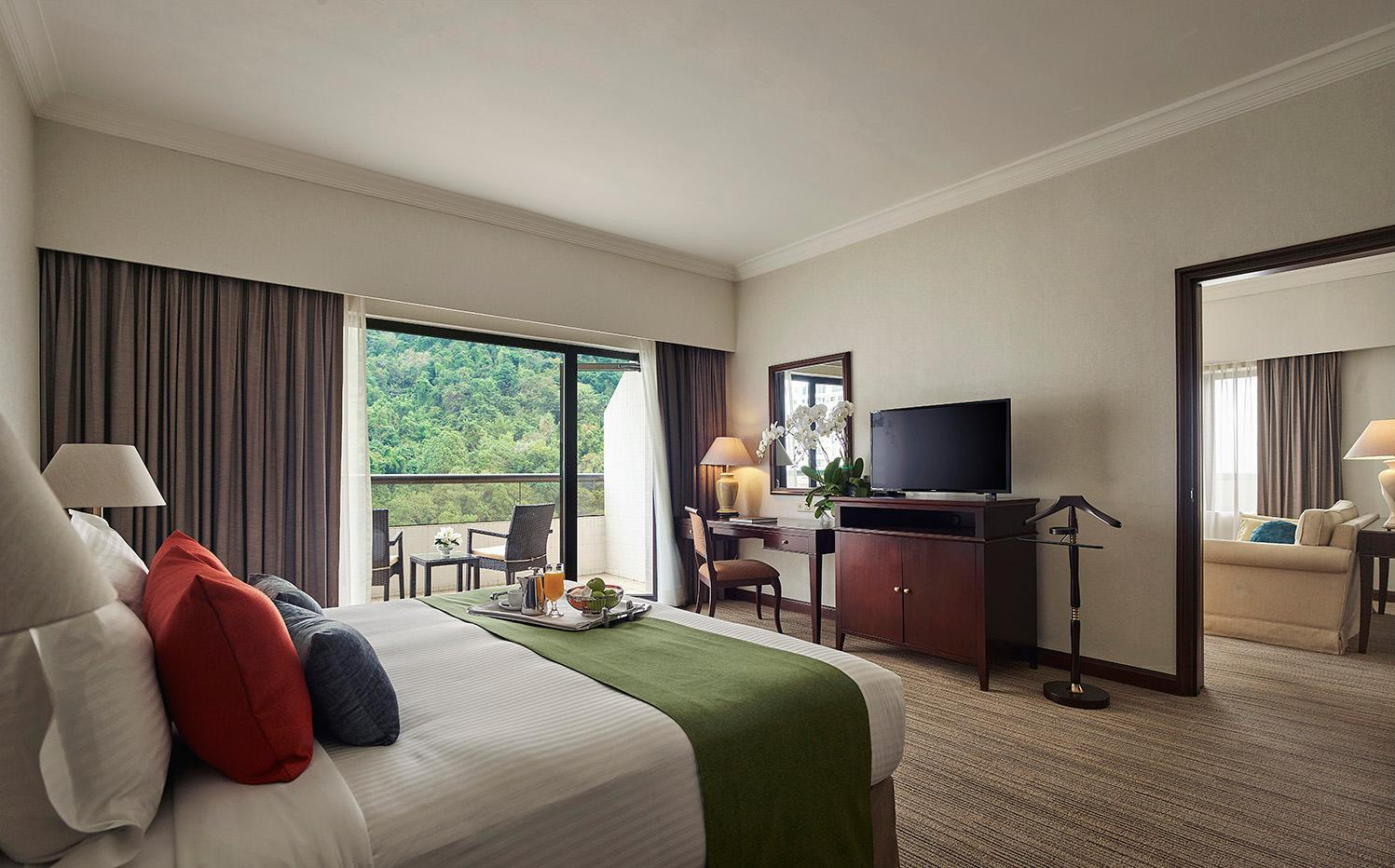 Hotel Equatorial Penang in Malaysia - Room Deals, Photos & Reviews