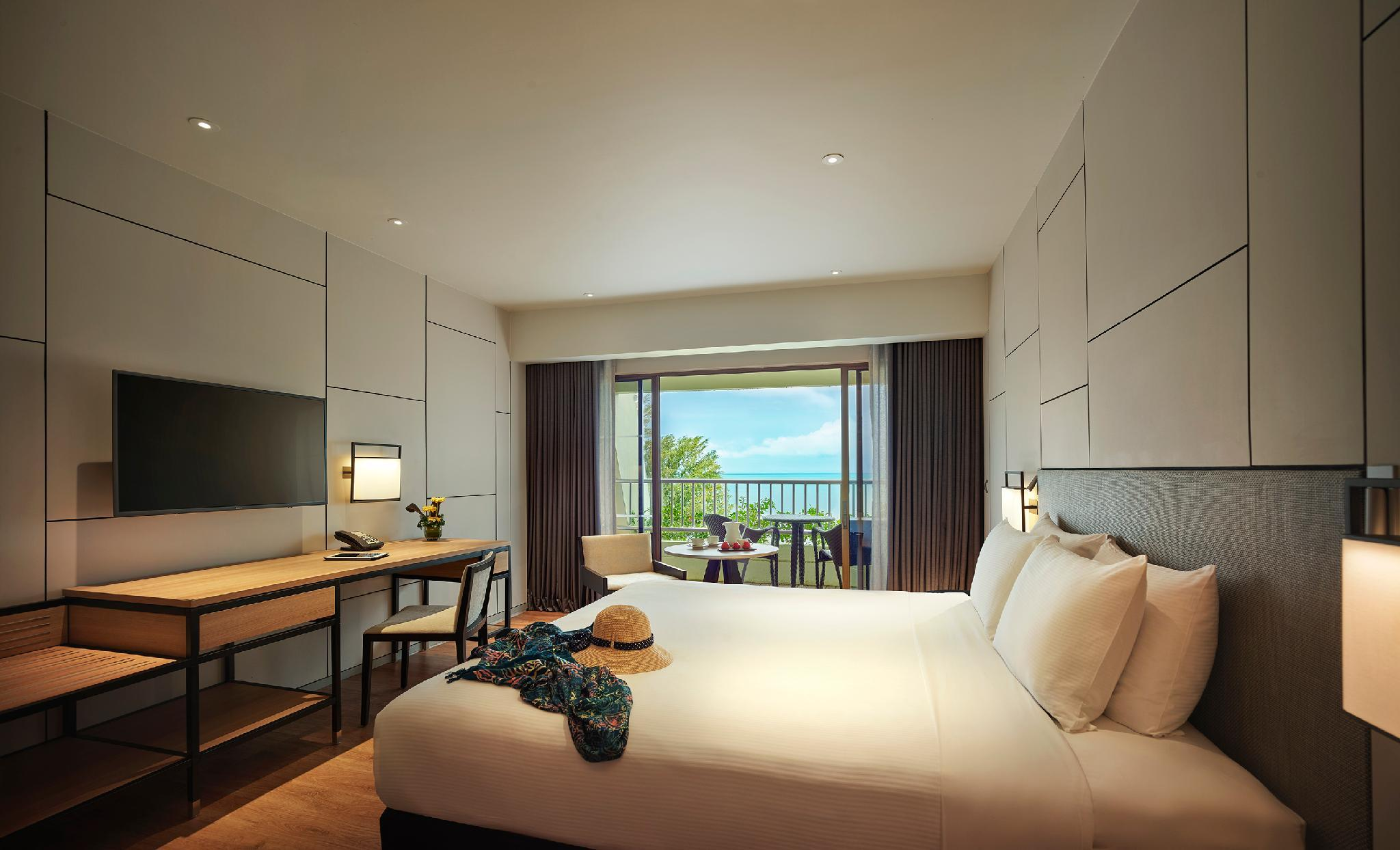 Premier Sea View King Room