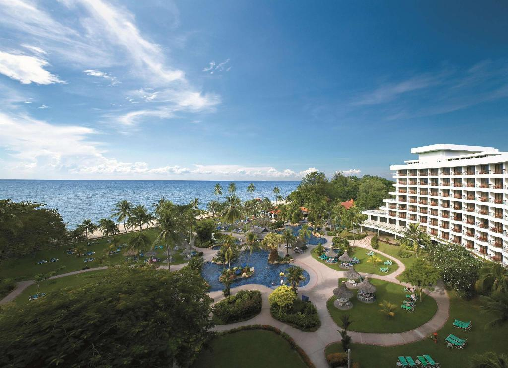 Golden Sands Resort by Shangri-La Penang