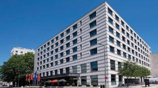 Marriott Hotel Berlin Central District