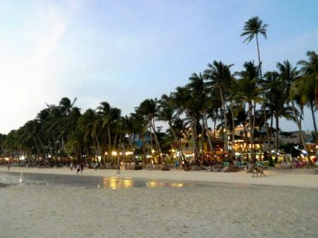Pearl Of The Pacific Hotel in Boracay Island - Room Deals, Photos