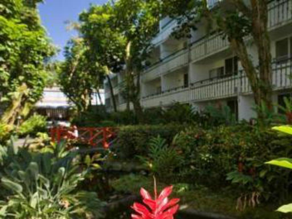 More about Pagoda Hilo Bay Hotel