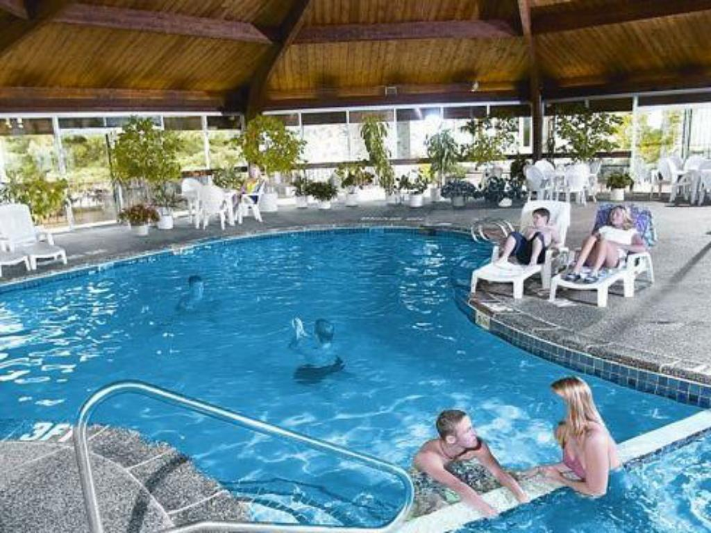 Best Price On Valley West Inn In West Des Moines Ia Reviews