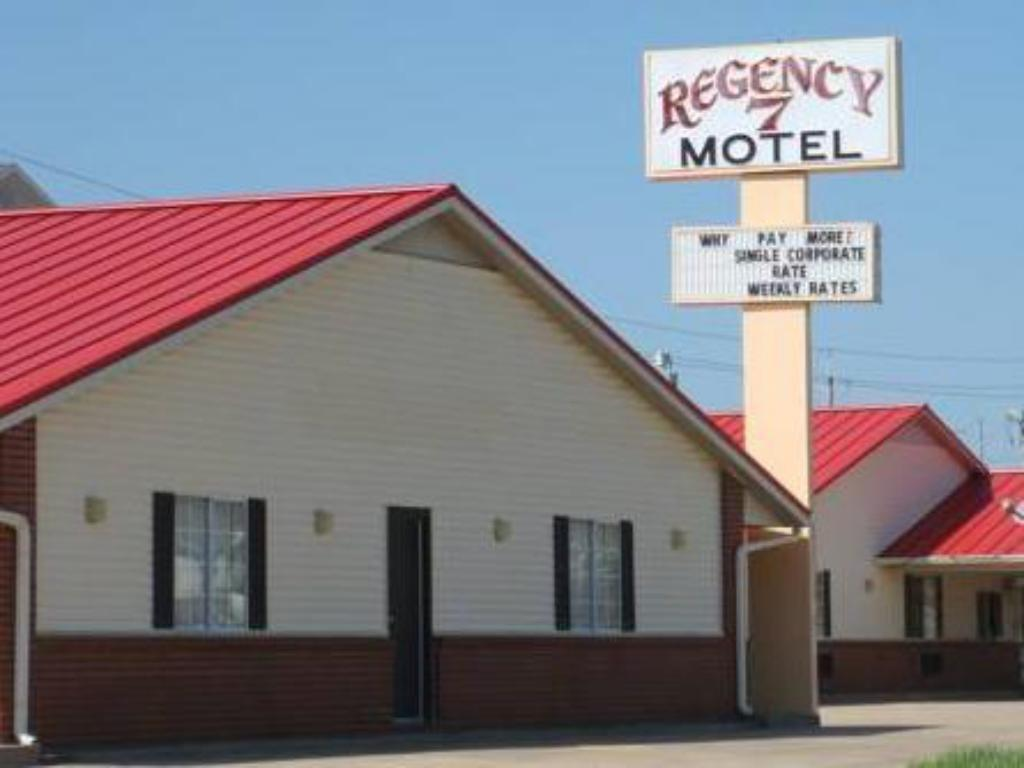 More about Regency 7 Motel