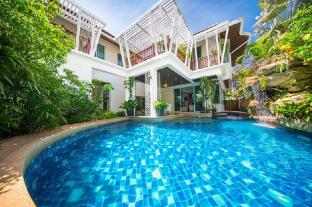 VIP Villas Pattaya Tropicana Jomtien Beach